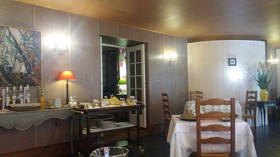 Saugues, Prancis: 20160825_142652_large.jpg