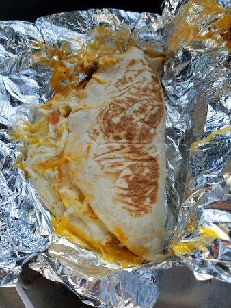 Breezewood, Pensilvanya: Taco Bell