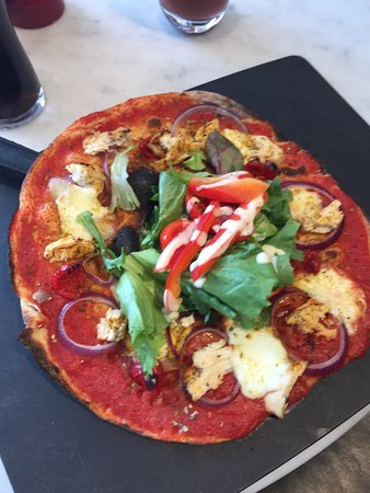 Pizza Express Stirling Updated 2020 Restaurant Reviews