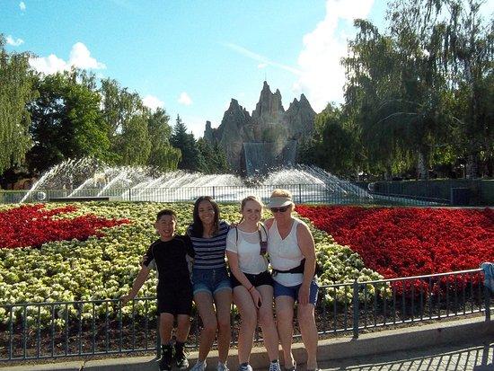 Canada's Wonderland: Beautiful