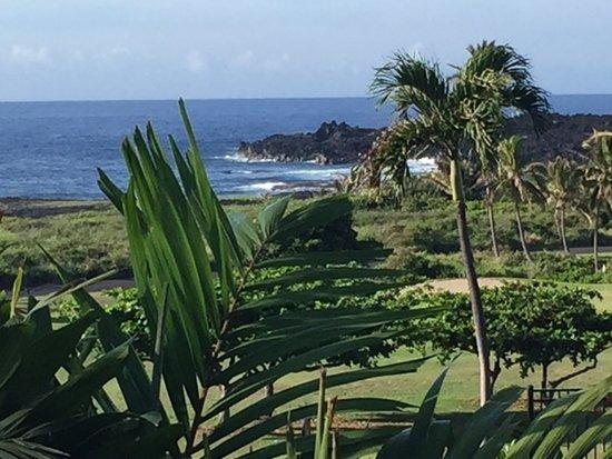 Pahala, Hawái: Beach