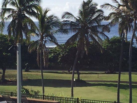 Pahala, Hawái: Golf Course