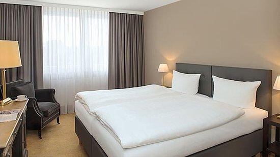 SaarLouis, Germany: Comfort Room