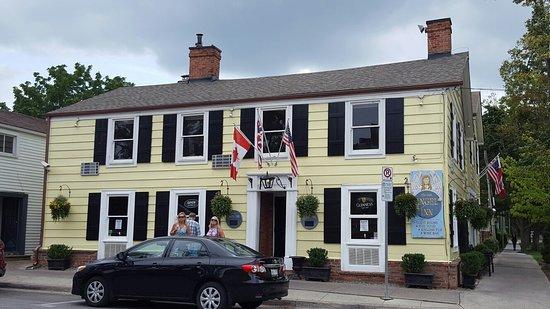 The Olde Angel Inn: 20160825_151623_large.jpg