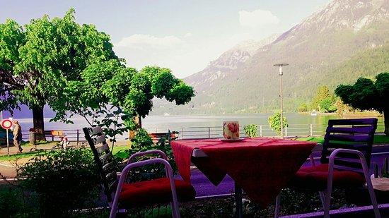 Boenigen, Sveits: Pizzeria La Boheme