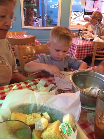 Lobster Pot Restaurant : photo5.jpg