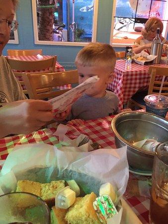 Lobster Pot Restaurant: photo6.jpg