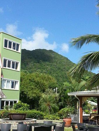 Coco Palm Resort: 20160816_141949_large.jpg