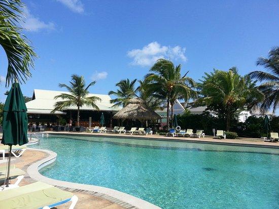Coco Palm Resort: 20160816_142135_large.jpg