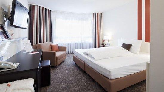 Koenigsbrunn, Duitsland: Business Room