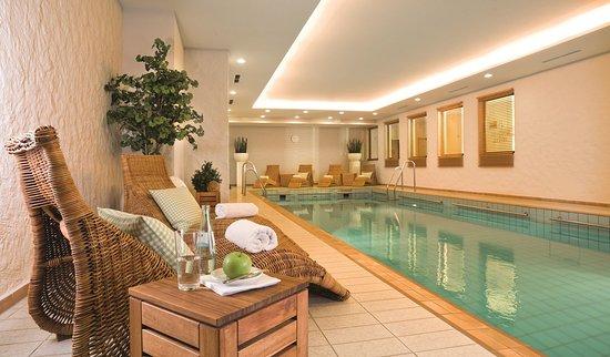 Feldkirchen, Tyskland: Pool