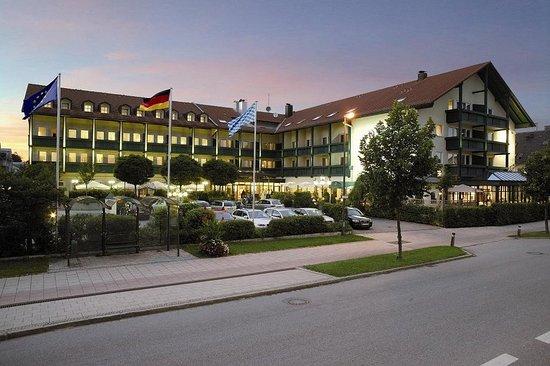 Feldkirchen, Tyskland: Exterior View