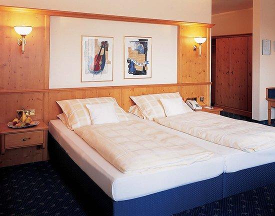 Feldkirchen, Germany: Guest Room