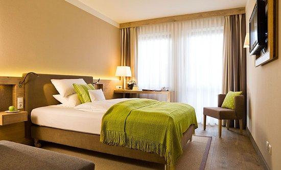 Feldkirchen, Germany: Comfort Single Room