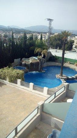Hotel Rober Palas: IMG_20160815_174449_large.jpg