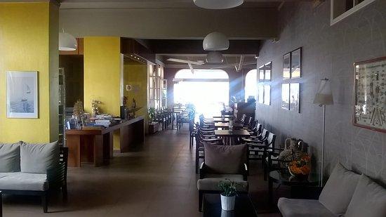 Athos Hotel Photo