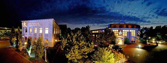 Lehrte, Deutschland: MEDIAN Hotel