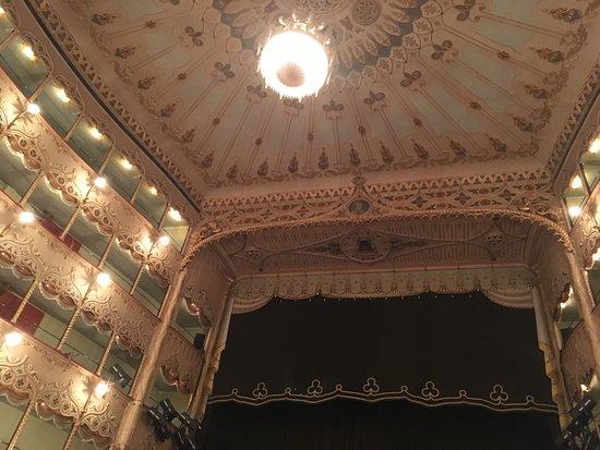 Teatro Goldoni : photo0.jpg