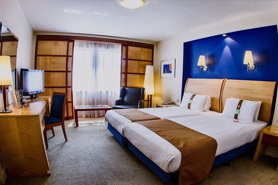West Drayton, UK: Guest Room