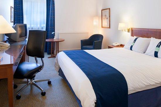 Ossett, UK: Executive Room
