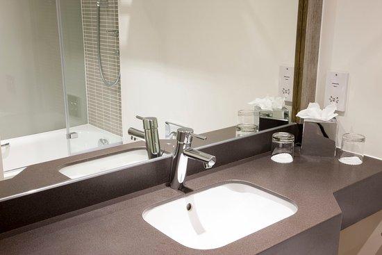 Ossett, UK: Guest Room