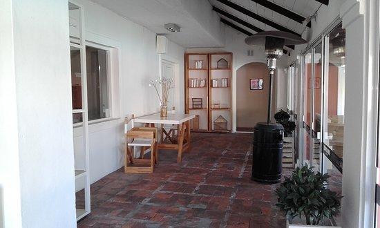 Days Inn Casa Del Sol Colonia Picture