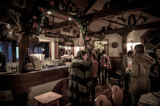 King Ludwigs German Restaurant & Bar: The best German restaurant up in the Hinterland