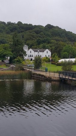 Knockninny Country House & Marina: 20160821_194424_large.jpg