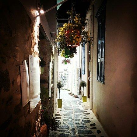 Agios Prokopios, Grecia: Hotel Kavuras Village