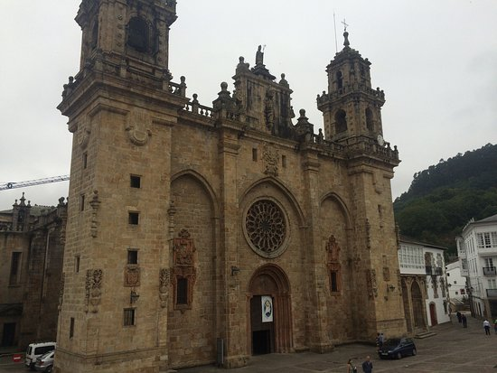 Mondonedo, Spanien: photo0.jpg