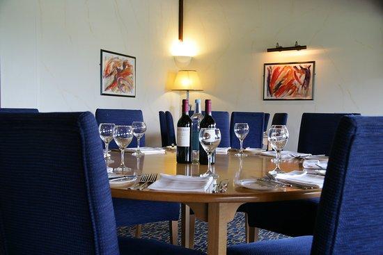 Bromsgrove, UK: Parador Restaurant