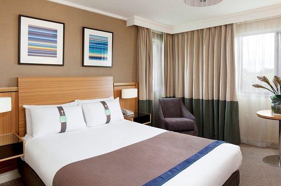 Bromsgrove, UK: Double Bed Guest Room