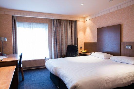 Farnham, UK: In-Room
