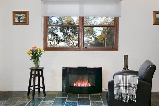 Kurrajong, Australia: Warm and Cosy Lounge