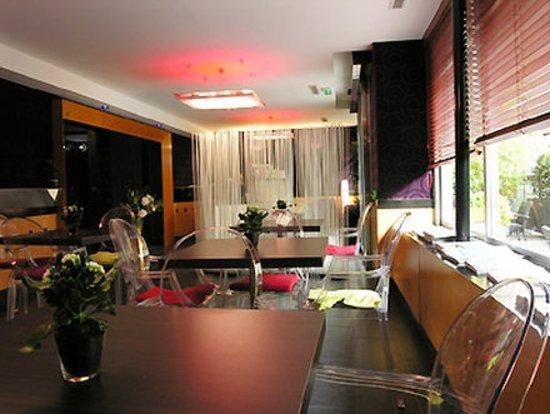 Hotel Novanox Paris Tripadvisor