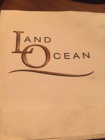 Folsom, Californië: Land Ocean