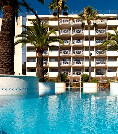 AC Hotel Ambassadeur Antibes- Juan les Pins