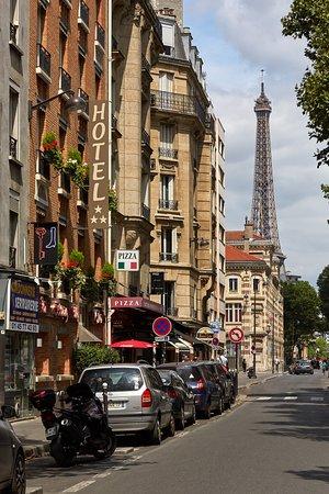 Photo of Beaugrenelle Saint Charles Paris
