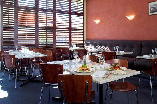 Rosehill, Austrália: Restaurant