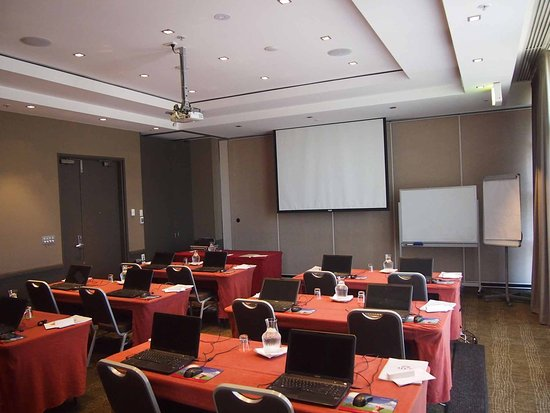 Rosehill, Australien: Meeting Room