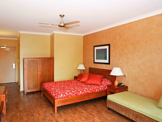 Mercure Broome: Guest Room