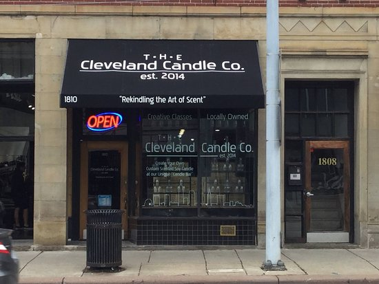The Cleveland Candle Company