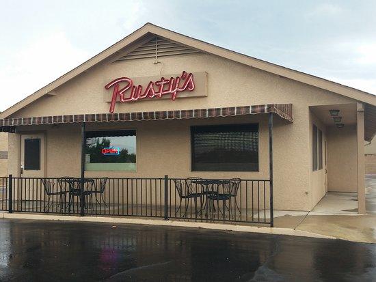 Rusty's Deli in Prescott Valley