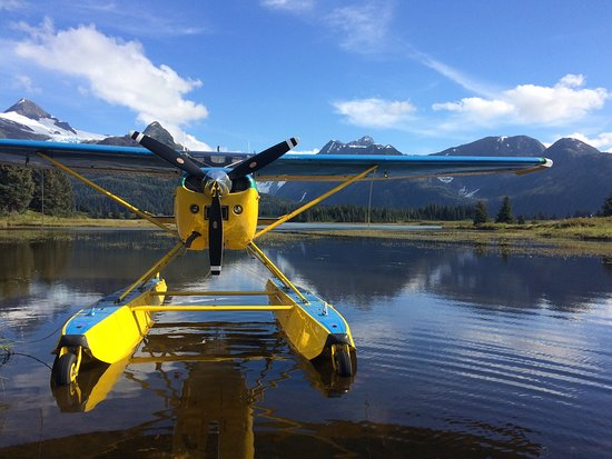 Iniakuk Lake Wilderness Lodge : photo1.jpg