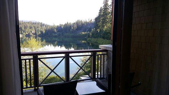Nita Lake Lodge : 20160825_090019_large.jpg