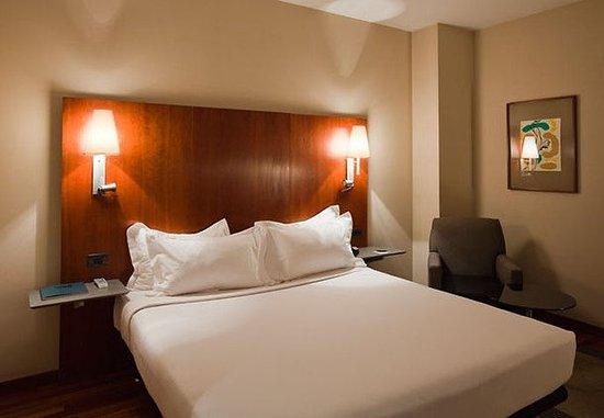 AC Hotel Alcala de Henares