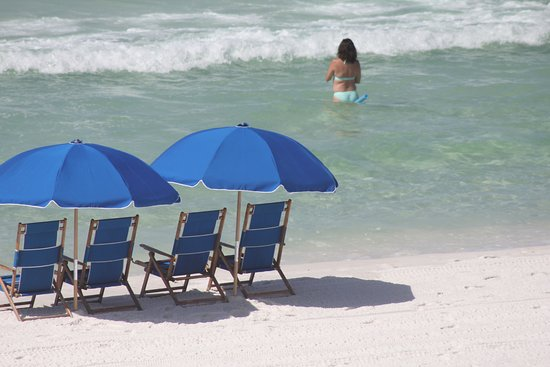 Cabana Club Destin Fl Otel Yorumları Tripadvisor
