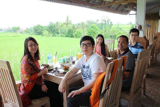 Bali Tour Holiday