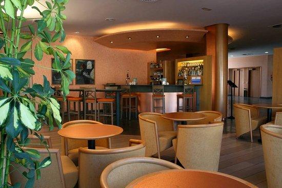 Paterna, España: Bar/Lounge