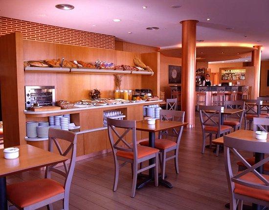 Paterna, España: Restaurant